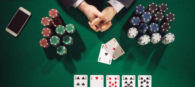 Mengenal Susunan Dan Nilai Kartu Poker Di Agen Judi Online